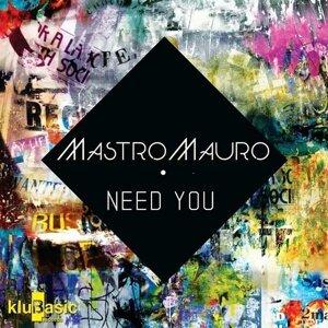 MastroMauro 歌手頭像