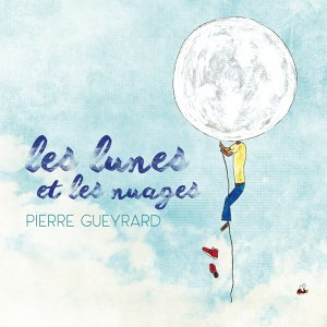 Pierre Gueyrard 歌手頭像