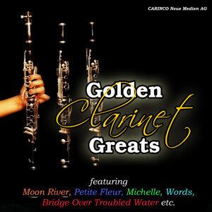 Golden Clarinet Greats 歌手頭像