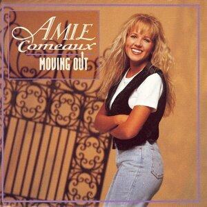 Amie Comeaux 歌手頭像