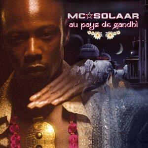 Mc Solaar 歌手頭像