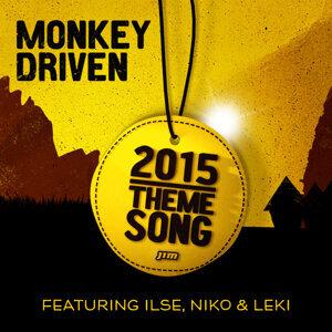 Monkey Driven featuring Ilse, Niko & Leki 歌手頭像