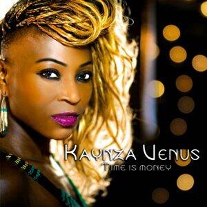 Kaynza Venus 歌手頭像