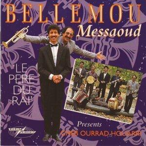 Bellemou Messaoud, Cheb Ourrad Houarri 歌手頭像