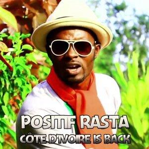 Positif Rasta 歌手頭像