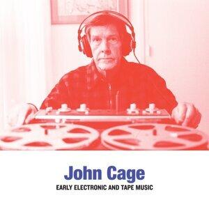 John Cage, Langham Research Centre 歌手頭像