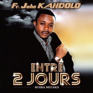 Frère John Kandolo 歌手頭像