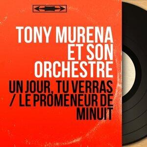 Tony Murena et son orchestre 歌手頭像
