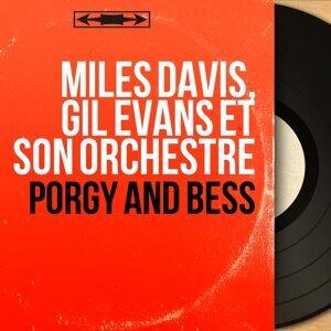 Miles Davis, Gil Evans et son orchestre 歌手頭像