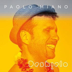 Paolo Miano 歌手頭像