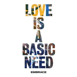 Embrace (信仰合唱團)