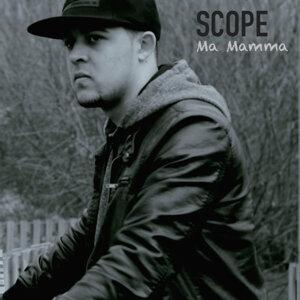 Scope 歌手頭像