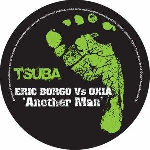 Eric Borgo, Oxia 歌手頭像