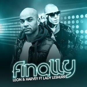 Leon & Harvey