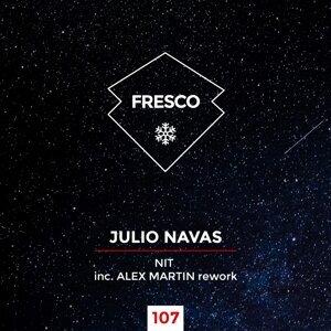 Julio Navas 歌手頭像