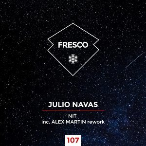 Julio Navas