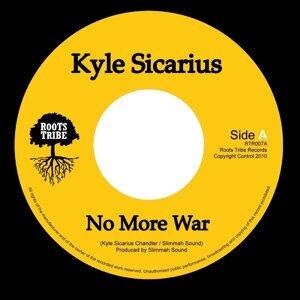 Kyle Sicarius 歌手頭像