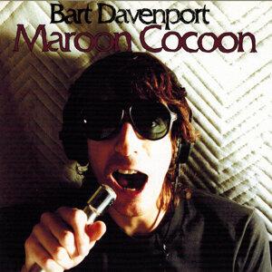 Bart Davenport 歌手頭像