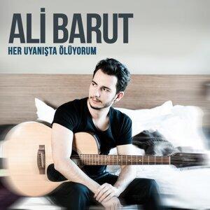 Ali Barut 歌手頭像