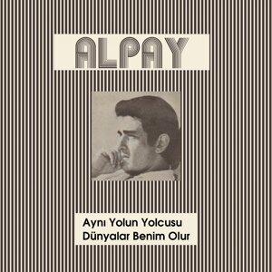 Alpay 歌手頭像