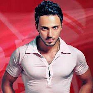 Sherif Abdel Moneim 歌手頭像
