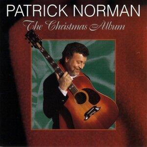 Patrick Norman 歌手頭像