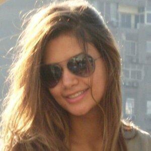 Rania Naguib 歌手頭像