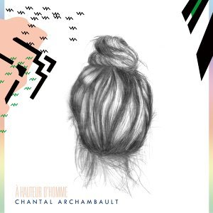Chantal Archambault 歌手頭像