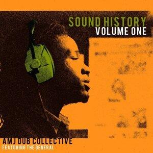 AMJ Dub Collective