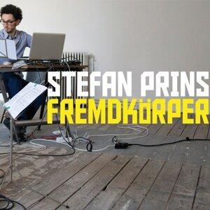 Stefan Prins 歌手頭像