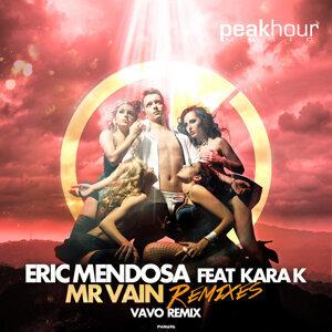 Eric Mendosa 歌手頭像