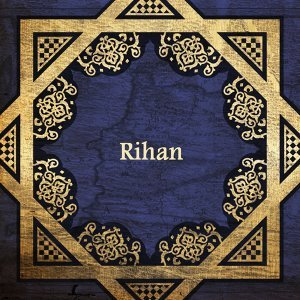 Rihan 歌手頭像