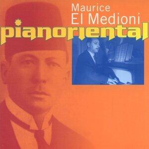 Maurice El Medioni