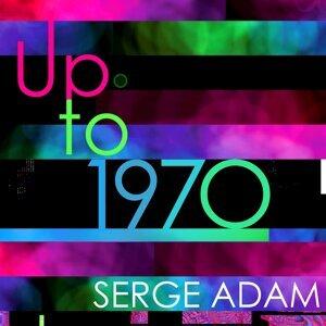 Serge Adam 歌手頭像