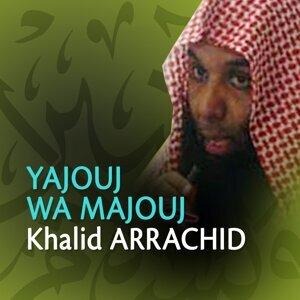 Khalid Arrachid 歌手頭像