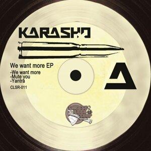 Karasho 歌手頭像