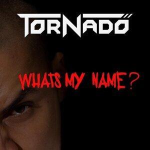 Tornado 歌手頭像