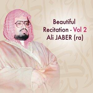 Ali Jaber 歌手頭像