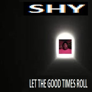 Shy 歌手頭像