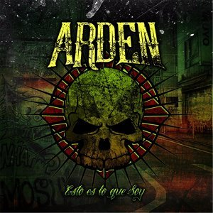 Arden 歌手頭像