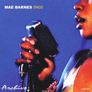 Mae Barnes 歌手頭像