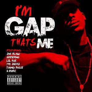 Gap 歌手頭像