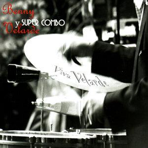 Benny Velarde y Super Combo 歌手頭像