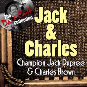 Champion Jack Dupree | Charles Brown 歌手頭像