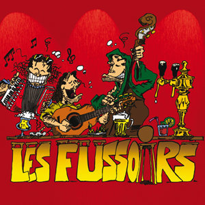 Les Fussoirs 歌手頭像