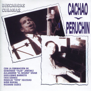Cachao y Peruchin
