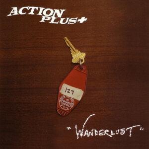 Action Plus 歌手頭像