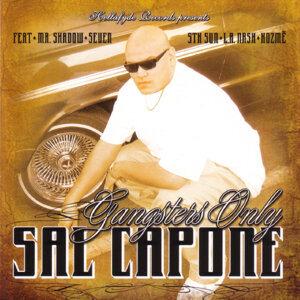Sal Capone 歌手頭像