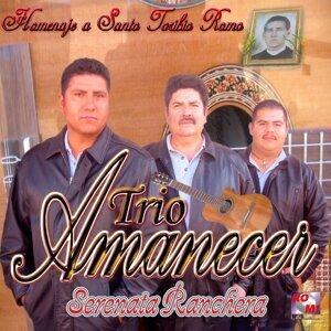 Trio Amanecer 歌手頭像