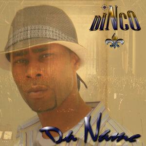 DINCO 歌手頭像